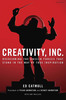 Thumbnail Creativity, Inc.: Overcoming the Unseen Forces....