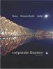Thumbnail  Corporate Finance, 10th edition